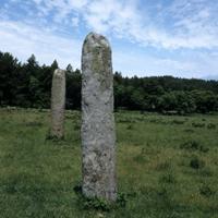 Menhir de Lambert (1)